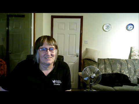 Julie's Chat - Gardening And Creativity