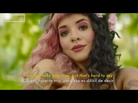 Melanie Martinez - Training Wheels (Clean Version) [English/ Subtitulada en Español) + Video
