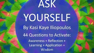 ASK YOURSELF: Question 3