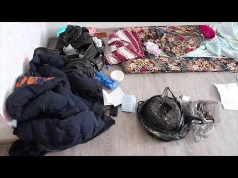 Ինչպես են Ռոստովի մարզում վնասազերծում  երկրում ահաբեկչությունների պատրաստվող «Իսսլամական պետութան»  խմբին
