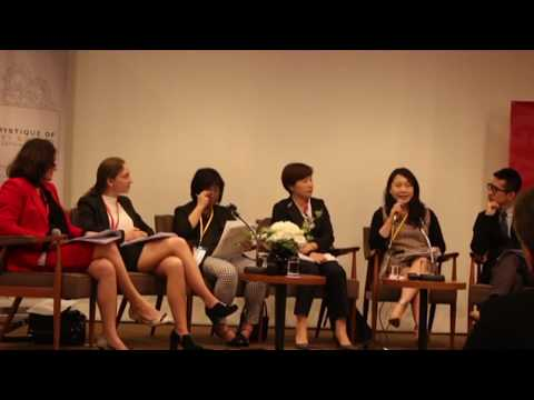 The Mystique of Luxury brands  -Seoul Conference 2017-