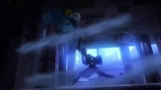[AMV] Black Bullet - Whispers in the dark [HD]