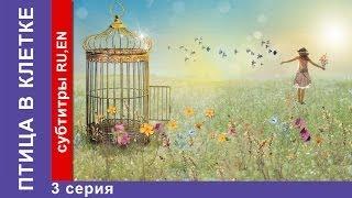 Птица в Клетке / Bird in a Cage. Фильм. 3 Серия. StarMedia. Фильмы о Любви. Мелодрама