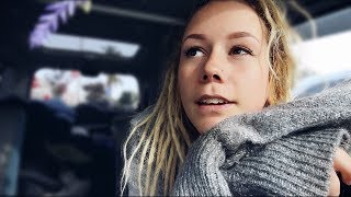A Day In My Life | Living in a Car