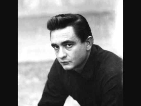 Johnny Cash - Oh Come, Angel Band