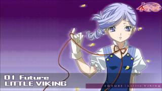 Kiddy Grade - 01 - Future - LITTLE VIKING
