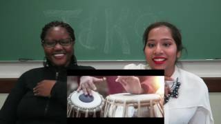 Requiem for a Dream Indian Version ft  SIRI | Tushar Lall | The Indian Jam Project Reaction