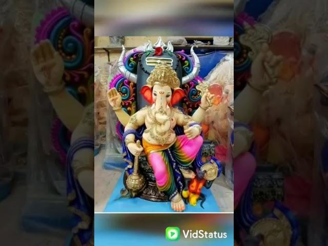 Ganpati bappa status video   new whatsapp Status video 2019  