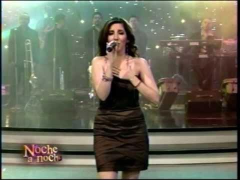 Azucena La de Jalisco   COMO ME DUELE   -May-2011-..mpg