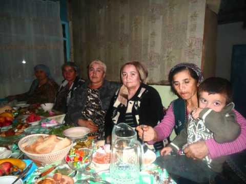 Ahiska Sabir & Tamara Trip To Russia