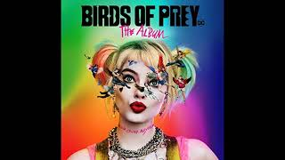 Gambar cover 04. Sway With Me - Saweetie & GALXARA (Birds of Prey: The Album)
