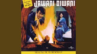 Jaane Jaan Dhoondata (Jawani Diwani / Soundtrack Version)