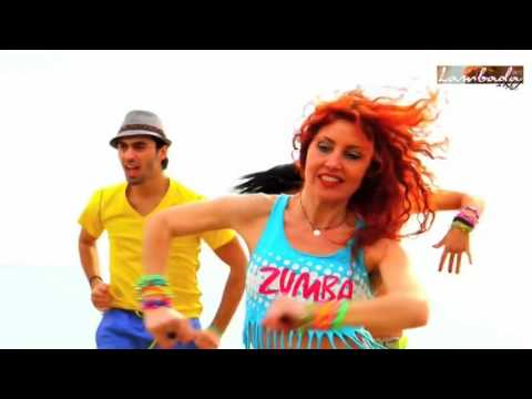 TbO & Vega feat. Alex - Lambada 2k17 (Steve Cypress & Jane Vogue Remix)