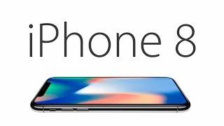 МОЁ МНЕНИЕ О iPhone 8 И iPhone X - ПРОПУСКАЮ ЭТО ПОКОЛЕНИЕ