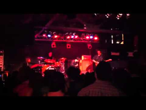 The Jezabels Performing A Little Piece at Brighton Music Hall