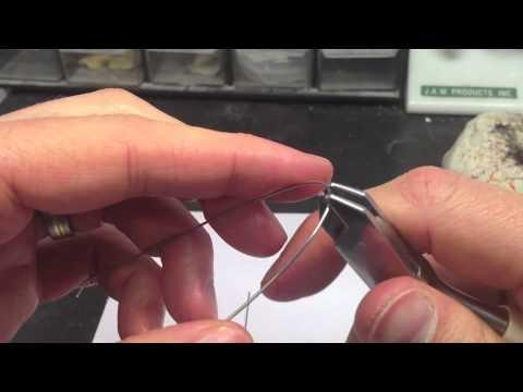 Wire Bending Beginner (Part 2)