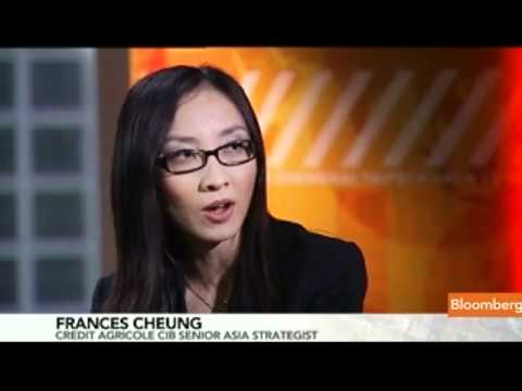 Parpart, Cheung on Global Markets, Investment Strategy