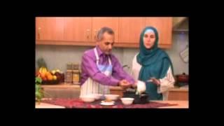 آموزش آشپزی گیاهی (وگان) -  خورش گل کلم