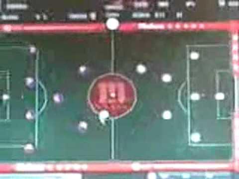 Liga Chapas Mahou 5-0 manita