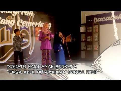Syafa Wany & HaKecik - Medley Ibu & Ayah