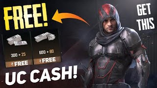 Download Only 0 1 People Know How To Get Free Uc In Pubg Mobile