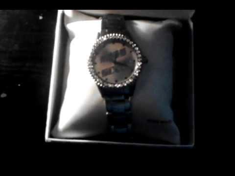 Miss Sixty Watch  - Otvaranje [Unboxing]