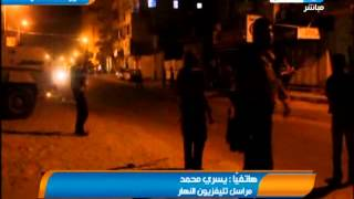 نشرة أخبار النهار : مجلس شورى المجاهدين يتبنى إطلاق صاروخ جراد على إسرائيل رداً على مقتل جهاديين