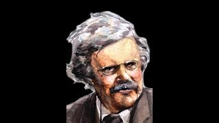 Father Brown | G. K. Chesterton | The Apostle Of Common Sense