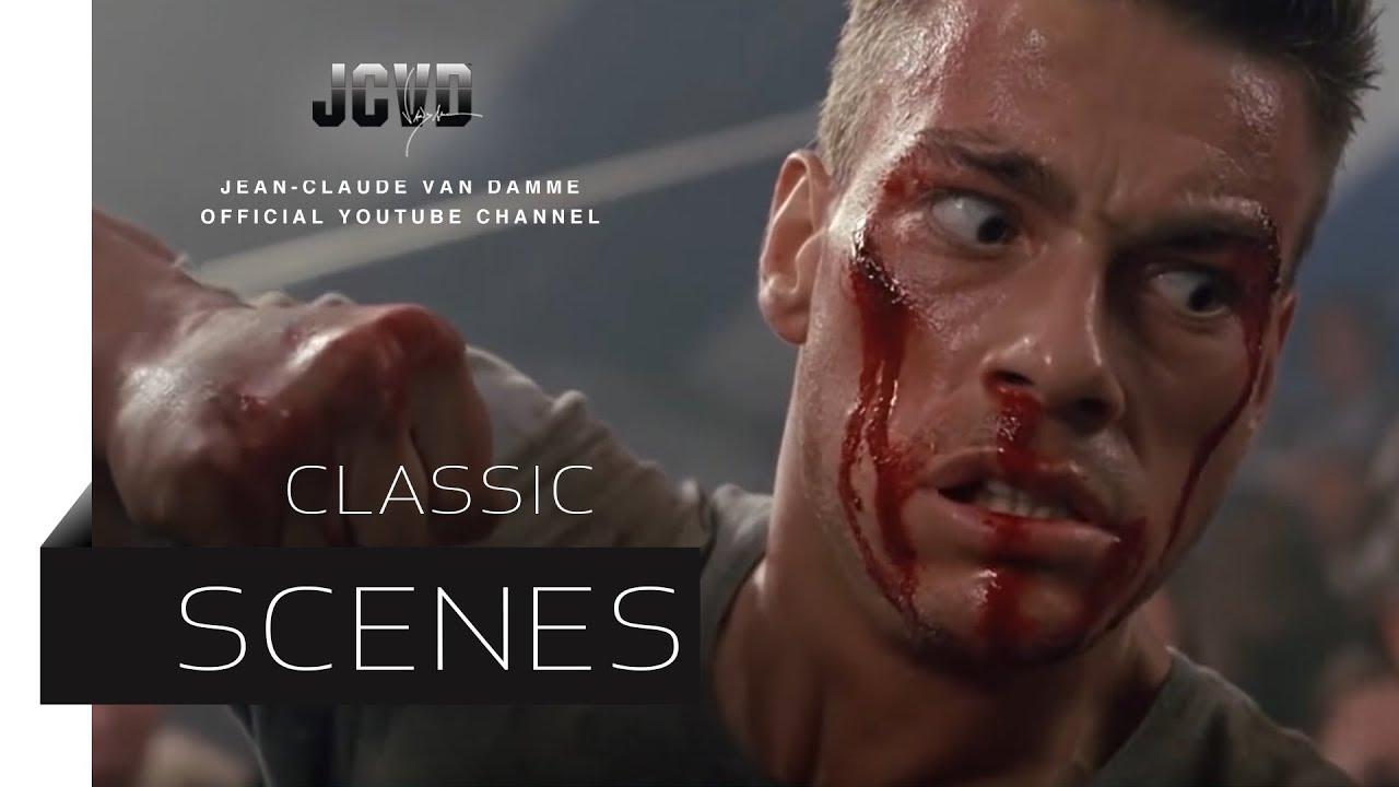 Download Lionheart // Classic Scene // Jean-Claude Van Damme