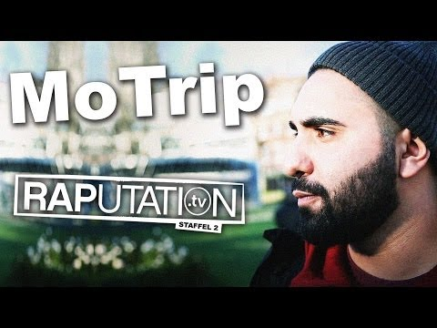 MoTrip über RAPutation, Embryo & Message im Rap (RAPutation.tv JUROR)