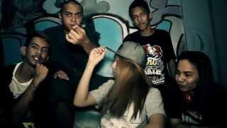 Repeat youtube video Pelikulang Pilipino - Sean Primero ft. Hush One