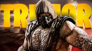 🔥 El ATAQUE AEREO de TREMOR es INCREIBLE ... [MAXIMA PRESIÓN] - Mortal Kombat X