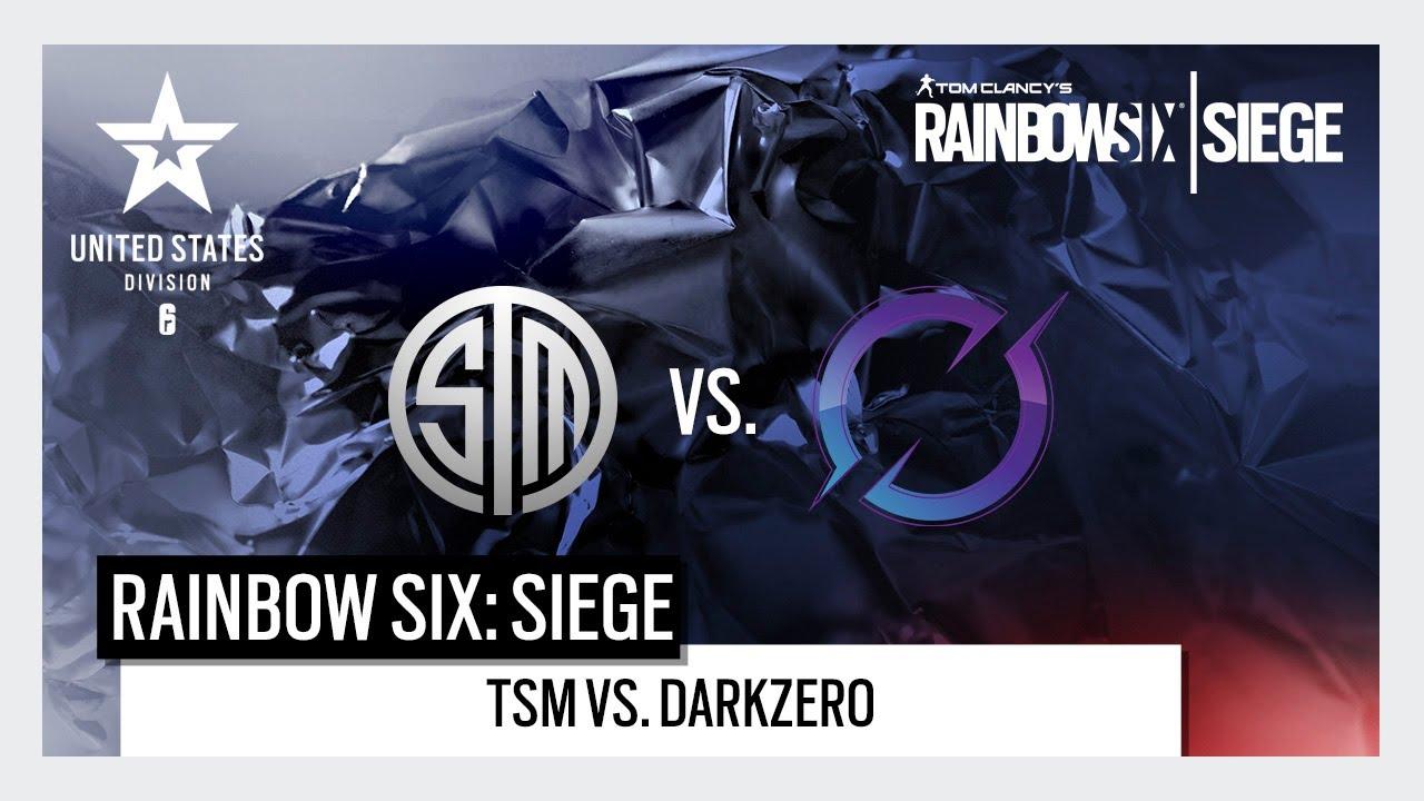Download US Division 2020 Play Day 4 - TSM vs. DarkZero