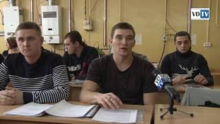 Кафедра энергоснабжения и теплотехники ИАиС ВолгГТУ: ученье – свет!