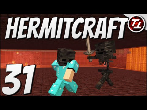 Minecraft :: Hermitcraft IV #31 - Wither...