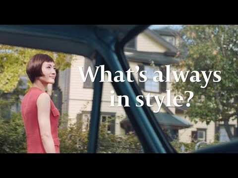 Ayase Haruka: Crystal Clear Skin, Always in Style | SK-II Facial Treatment Essence
