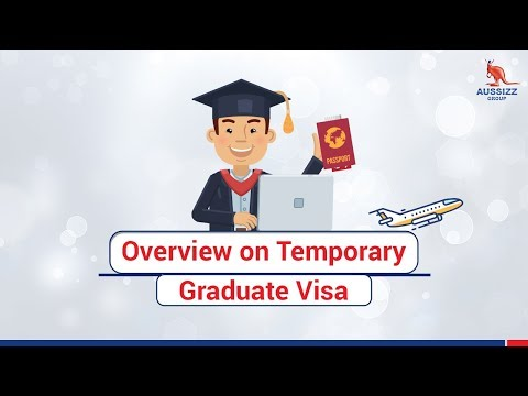 Expert Overview on Temporary Graduate Visa (Subclass 485)