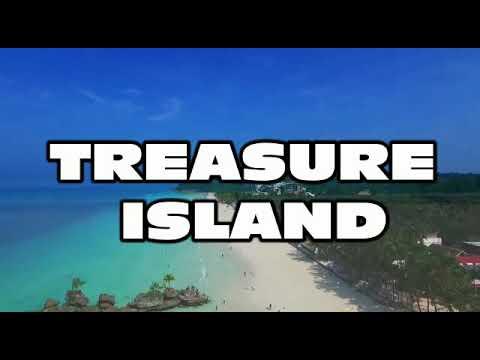 Monica Kiss - Treasure Island (Mixed By Scientist)