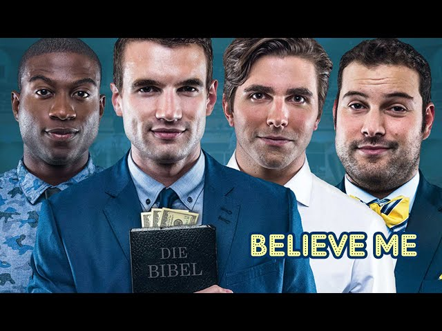 Believe me (Dramedy, Komödie auf deutsch, Romantische Komödie, ganzer Film) *HD*