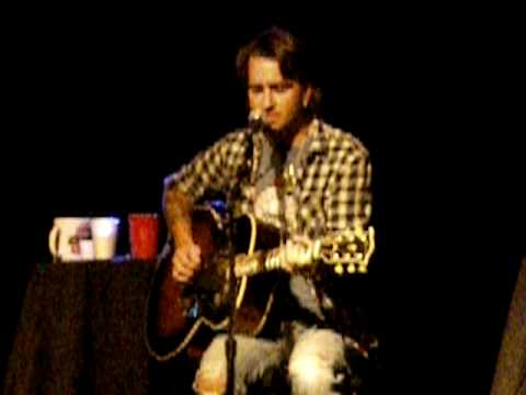 """CODY CANADA """"LET THE RAIN FALL DOWN"""" @JOES IN CHICAGO ACUSTIC TOUR NEW SONG """"HAPPY TIMES"""""""