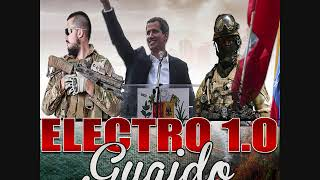 Electro 1 0 Guaido Presidente   Dj Christian Guaicara Ft Dj Cristian romero 2019