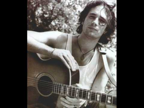 Jeff Buckley - Mama, you've been on my mind