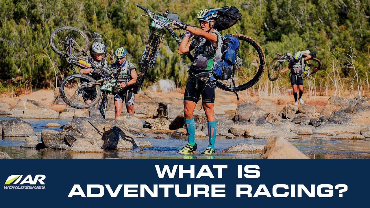 Expedition Adventure Racing Explained