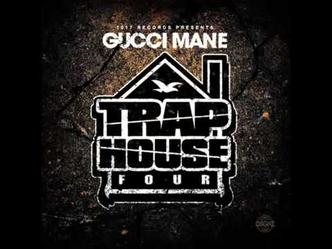 Gucci Mane Ft Young ScooterFredo SantanaJugg House Trap House 4 Mixtape