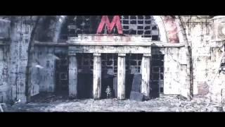 Метро 2033 Кино фильм (трейлер)/Игра