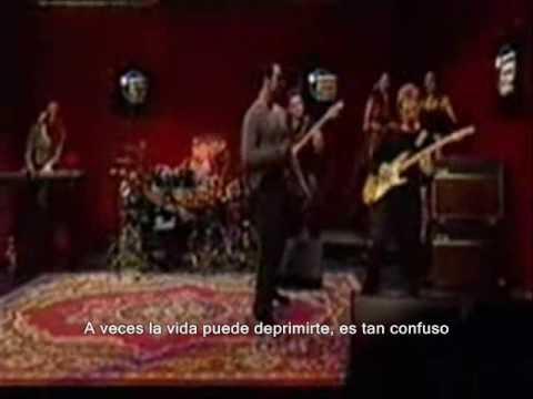 The animal song -Sub Español- Savage Garden