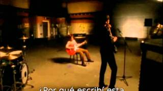 Pulp -  Something Changed - subtitulada