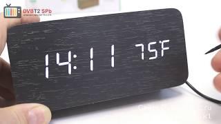 VST-862 - огляд електронних годинників
