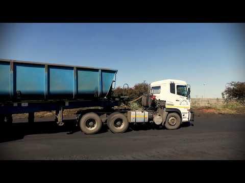 Pyramid Coal Logistics Customer Testimonial.