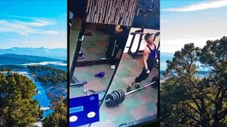 The Viral Broken Back Deadlifting Video & What May Have Caused This